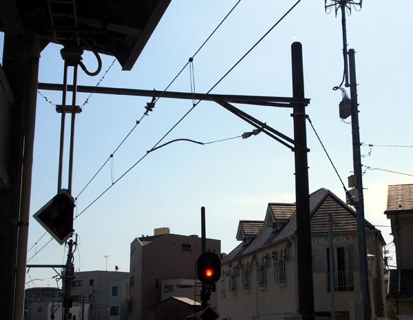 製作参考写真「江ノ電」(5)